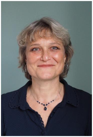 Françoise Gros