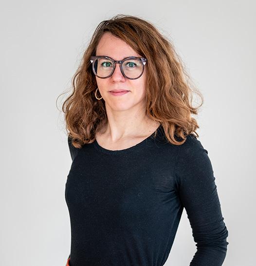 Sophie MAYER